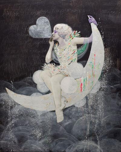 Holly Suzanne Rader, 'Moonage Daydream', 2016