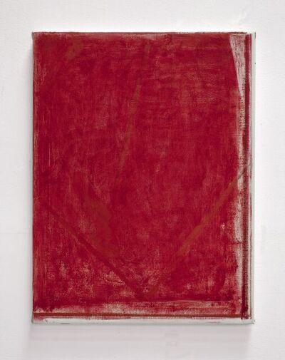 John Zurier, 'Untitled (Turn)', 2015