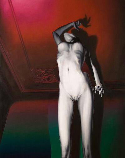 Luca Reffo, 'Queen Mab', 2009