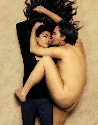 Sandro Miller, 'Annie Leibovitz / John Lennon and Yoko Ono, 1980 ', 2014