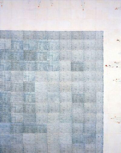 Ellen Gallagher, 'Purgatorium', 2000