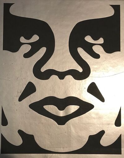 Shepard Fairey, 'Shepard Fairey Icon Box Set Book & Poster', 2009