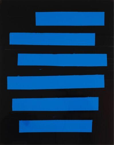 Tariku Shiferaw, 'Blue Lights (Jorga Smith)', 2019