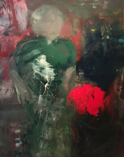 Maurice Sievan, 'EEBAK', 1962