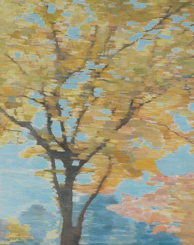 Wynne Hayakawa, 'Fall, Lafayette', 2016