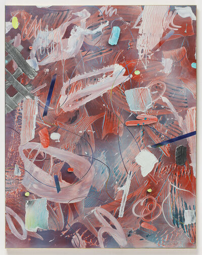 Joe Reihsen, 'Joe at target ', 2015