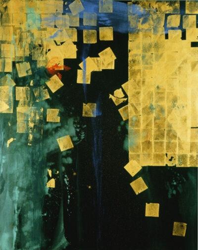 Makoto Fujimura, 'Soliloquies - Joy 獨白‧悅', 2009