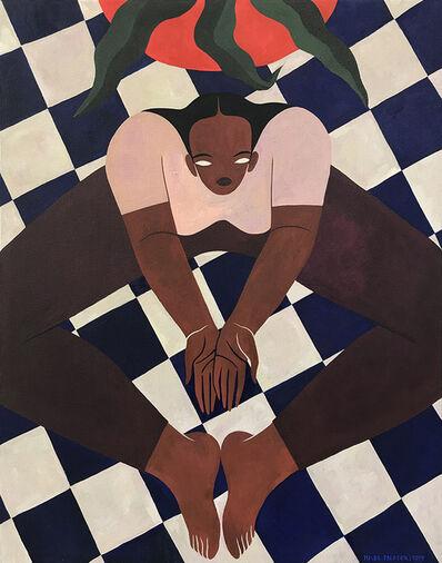 Hilda Palafox, 'Pasado y Presente', 2019