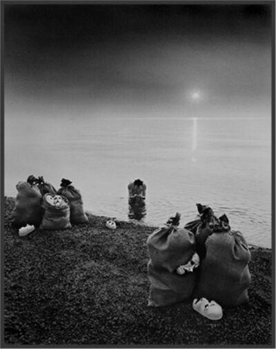 Misha Gordin, 'Renunciation', 1978