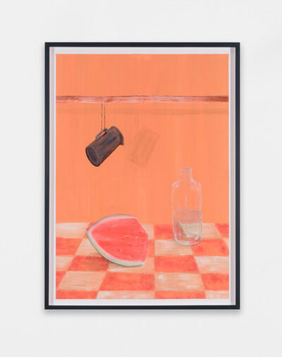 Mark van Yetter, 'A Tad More Upbeat', 2016