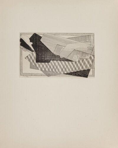 Albert Gleizes, 'Du Cubisme, portfolio', 1947