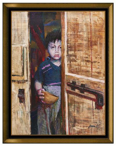 Pino Daeni, 'Snack Attack', 1975