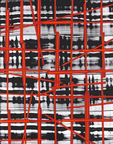 Mark Francis, 'No title 6', 2015