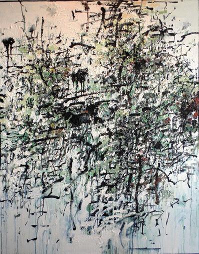 Charles Eckart, 'Spring 95', 1995