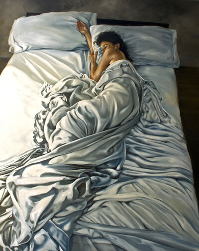 "Eric Zener, '""Morning""', 2010"