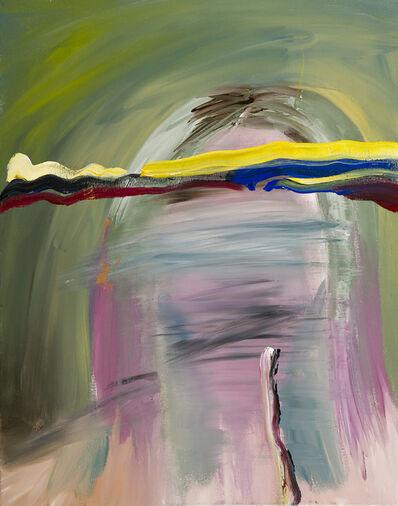 Amber Boardman, 'Girlfriend', 2013