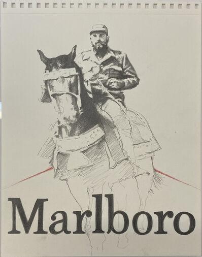Jose Toirac, 'Marlboro', 2012