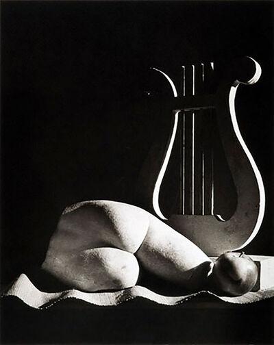 Horst P. Horst, 'Classical Music Still Life, Oyster Bay, New York', 1989