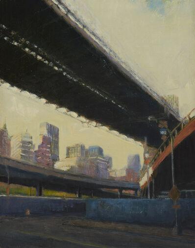 Jeff Bellerose, 'Overhead', 2018
