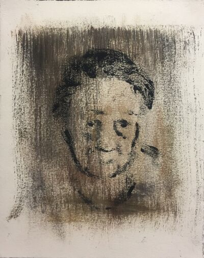 Helen Brancatisano, 'Drawing the Gaze #7', 2019
