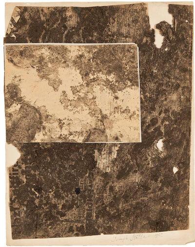 Joseph Stella, 'Macchina Naturale #11', 1942
