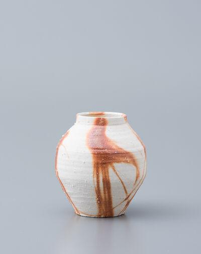 Ken Matsuzaki, 'Vase, hidasuki technique'