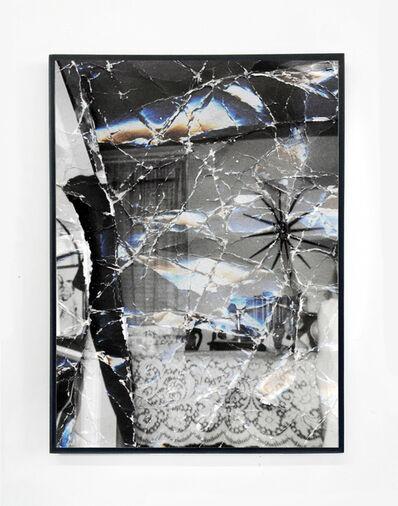 Raphael Zollinger, 'Interior 2, Evanescent Tales', 2016