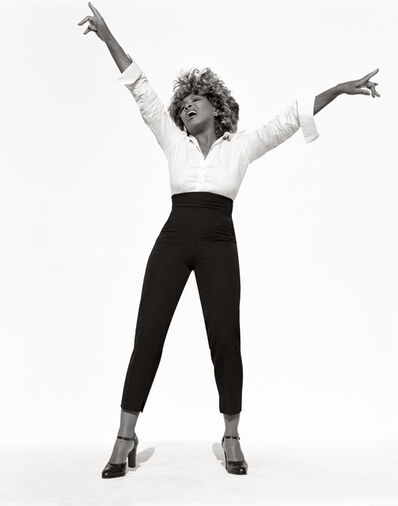 Herb Ritts, 'Tina Turner', 1999