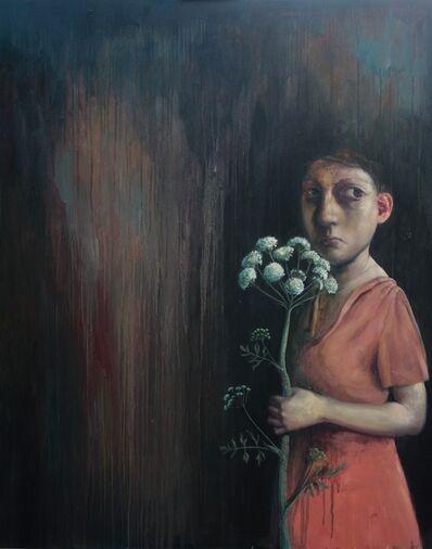 Bobbie Russon, 'Hemlock', 2017