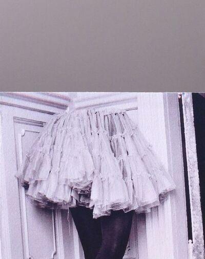 Tuba Köymen, 'Untitled (Ballet Skirt)', 2017