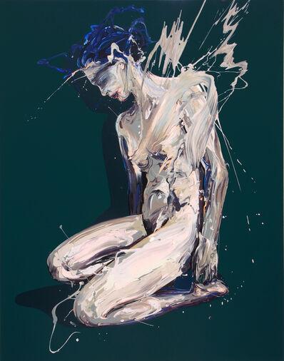 Sirpa Särkijärvi, 'Transcription 46 (Unnatural)', 2018