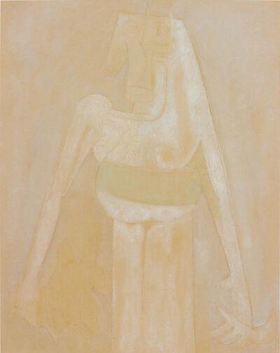 Wifredo Lam, 'Untitled', ca. 1943