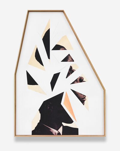 Jimmy Robert, 'Untitled (Fragments)', 2015