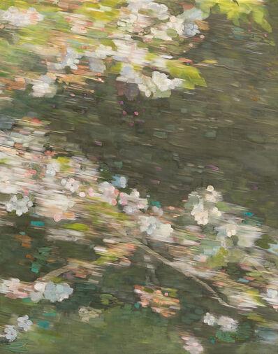 Wynne Hayakawa, 'Glimpse of Spring', 2019