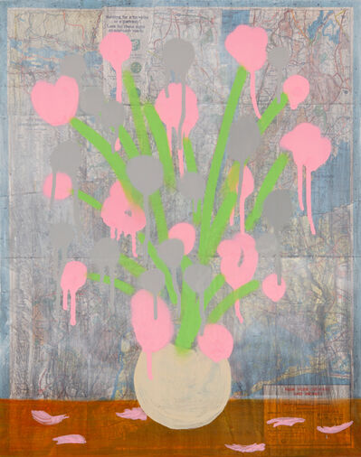 Michael De Feo, 'Bloemen New York', 2014
