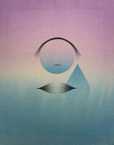 Adam Rabinowitz, 'IODINE OCEAN ', 2019