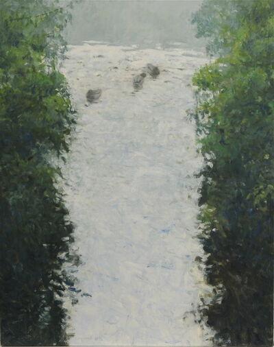 Ron Kingswood, 'Catfish Creek - Mallard'