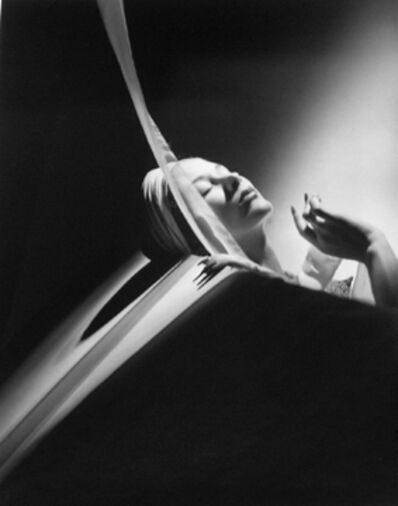 Horst P. Horst, 'Lisa Fonssagrives in Turban, New York', 1940