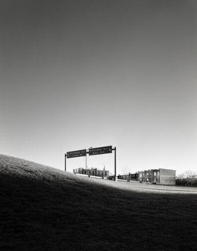Peter Vanderwarker, 'Tent City, 1977', 1977