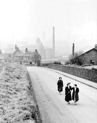 Bert Hardy, 'Bert Hardy, The Gorbals, Glasgow, 1948', 1948