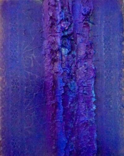 Natasha Zupan, 'Color Derivatives #155', 2017