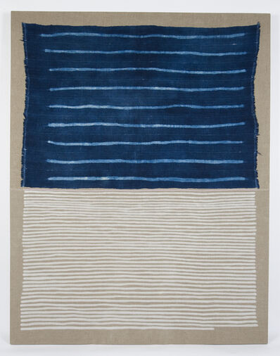 Alexander Jowett, 'Le Bapteme de la Solitude', 2016