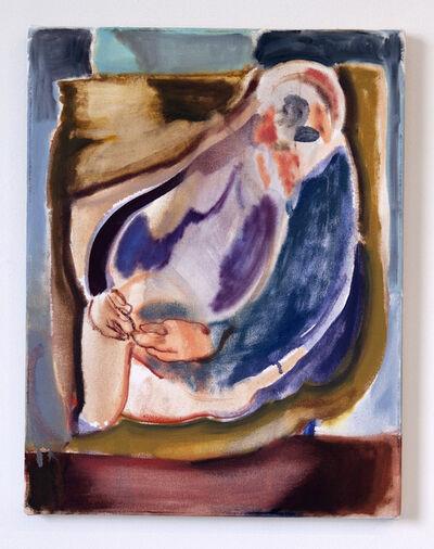 Maja Ruznic, 'Worried Queen II', 2017