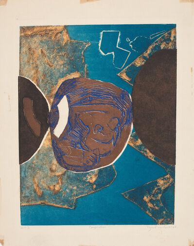 Anupam Sud, 'Composition', 1968