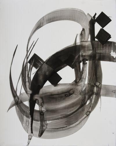 Nazanin Moghbeli, 'Etude 11', 2020