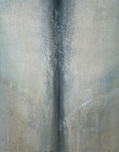 Danae Mattes, 'Water Falling to Rise', 2014