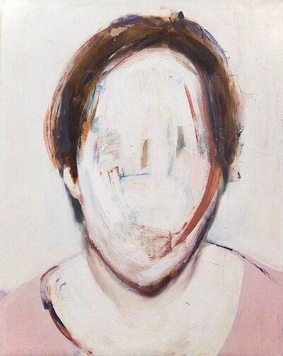 Brett Amory, 'Anonymous #26', 2015