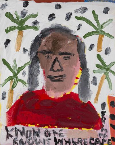 Danny Fox, 'Heligan', 2016