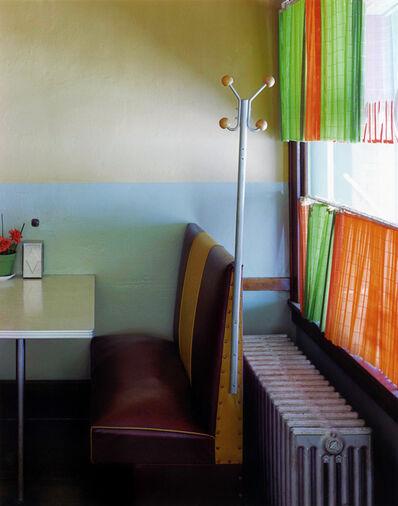 Bruce Wrighton, 'Glenwood Bar & Restaurant, Binghamton, NY', 1986