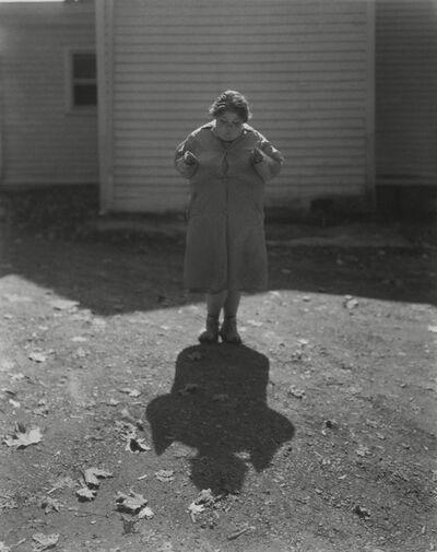 Andrea Modica, '002_Treadwell, NY, 2000', 2000